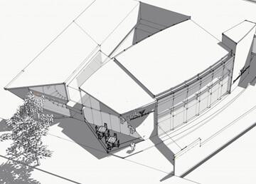 DET-IN   Proyectos de Arquitectura